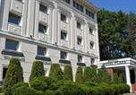 Hôtel Timişoara - Hotel Royal Plaza-1