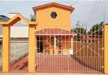 Location vacances  Cuba - The Orange House(a 5km de Varadero)-2