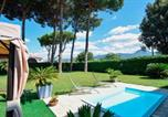 Location vacances Camaiore - Villetta della Pace-4