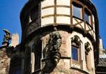 Hôtel Heilbad Heiligenstadt - Schloss Berlepsch-2