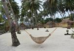 Camping Philippines - Sunrise Campsite-1