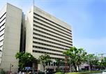 Hôtel Himeji - Chisun Hotel Kobe-2