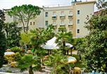 Hôtel Province de Padoue - Hotel Terme Risorta-2