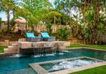 Location vacances Carlsbad - Palm Canyon Paradise, Tropical Getaway in Vista!-2