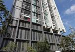 Location vacances Bang Khen - Grene Condominium Chaengwattana-1