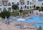 Village vacances Égypte - Poinciana Sharm Resort-3