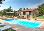 Location vacances Collazzone - Villa Casa Campana