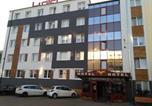 Hôtel Bydgoszcz - Hotel Pomorski-2