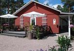 Village vacances Suède - Hostel Hudiksvall Malnbaden Camping-1