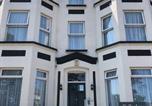 Hôtel Great Yarmouth - Wellesley Park Hotel-2