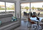 Location vacances Fréjus - Apartment Le Newport-2