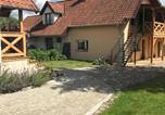 Location vacances Węgorzewo - Gawramaszki - Apartamenty i Pokoje Gościnne-1