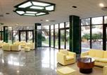 Hôtel Terracina - Circeo Park Hotel-2