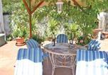 Location vacances Alcaucín - Holiday home Las Rozas-4