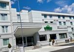 Hôtel Atlantic City - Wingate by Wyndham Atlantic City West-1
