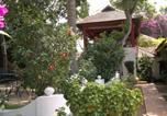 Hôtel Alleppey - Raheem Residency-4