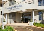 Hôtel Umhlanga - Holiday Inn Express Durban - Umhlanga, an Ihg Hotel-1