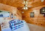 Location vacances Townsend - Bear Hug Cabin-4
