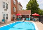 Hôtel Indianapolis - Towneplace Suites by Marriott Indianapolis - Keystone-3
