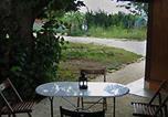 Location vacances Avy - Gîtes La Tournerie - Le cottage de Lucé-4