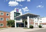 Hôtel Aurora - Motel 6 Denver East - Aurora-1