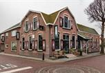 Hôtel Castricum - Herberg Binnen-1