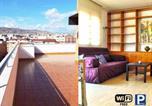 Location vacances Almería - Atico Alhamilla-1