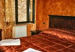 Location vacances Montefalcione - Pentagri Country House-1