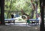 Camping Tarascon - Camping Bellerive