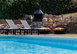 Location vacances Sant Pere de Ribes - Villa Los Pinos-4