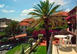 Location vacances Varazze - Soggiorno Al Nido-2
