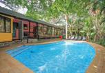 Location vacances St Lucia - Umlilo Lodge-1