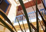 Location vacances Essaouira - Riad Zawia-2