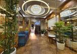 Hôtel Amritsar - Hotel Makhan Residency-3