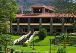 Villages vacances Kodaikanal - Green Pastures - A Hill Country Resort-2