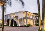 Hôtel Durban - Avondale Boutique Hotel-2