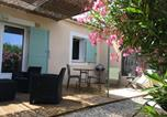 Location vacances Saint-Rémy-de-Provence - Mazet de Malo-4