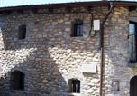 Location vacances Campo - Casa Ramona-1