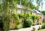 Hôtel Yeovil - Bagnell Farm Cottage-1