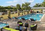 Hôtel Fort Lauderdale - Fairfield Inn & Suites Fort Lauderdale Airport & Cruise Port-3