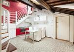 Location vacances Grumolo delle Abbadesse - Duplex Chic Apartment nel centro storico-2