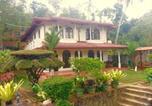 Location vacances Kandy - Rock Wall House-4