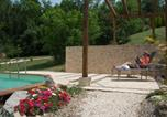 Location vacances Les Farges - Maison du Cèdre-3