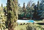 Location vacances Dornas - Villa in Ardeche-2