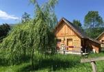 Location vacances Station de ski de Guzet Neige - House La mésange 1-3