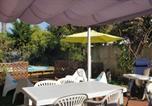 Location vacances La Garde - Maison neuve avec jardin au calme-3