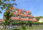 Location vacances Breege - Hafenhäuser Breege - Ferienwohnung 9 Strandläufer-2