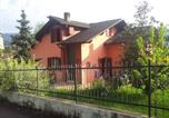 Location vacances Roncola - I Tre Ciliegi Bed and Breakfast-4