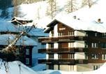 Location vacances Saas-Fee - Apartment Bergrose-3