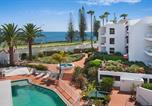 Location vacances Alexandra Headland - Alexandria Apartments-1